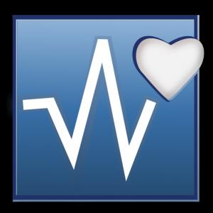 logo - PressureLog