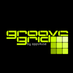 GrooveGrid - splash screen