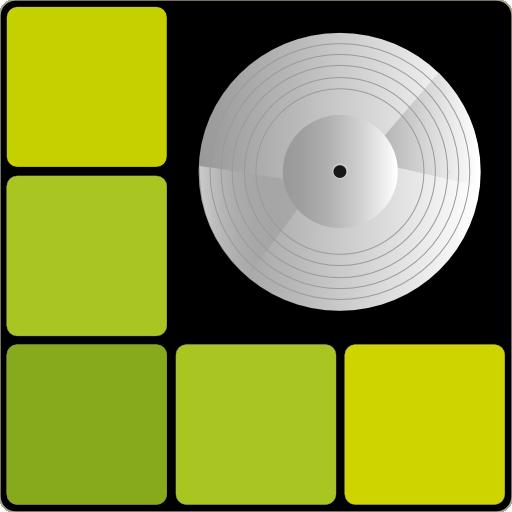 Groove Grid logo